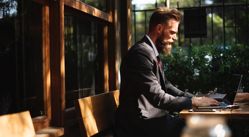 Financial Advisor – Part Advisor, Part Counsellor, Part Coach