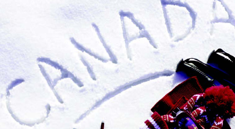 Global Investing and the Winter Olympics
