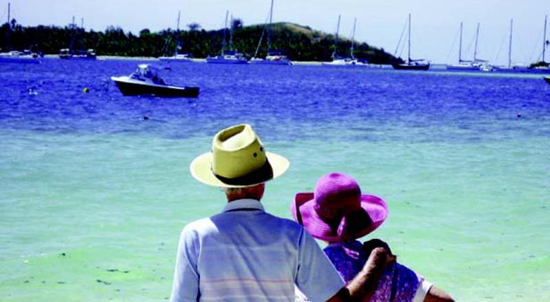 Horizons Retirement Report 2013