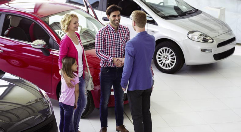 Shopping for a New Car To Lease or To Buy