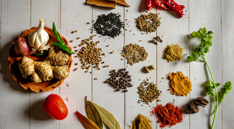 Namaste Canada: A Culinary Journey from India to Canada