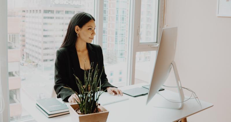 Work Trends – Preparing for Change