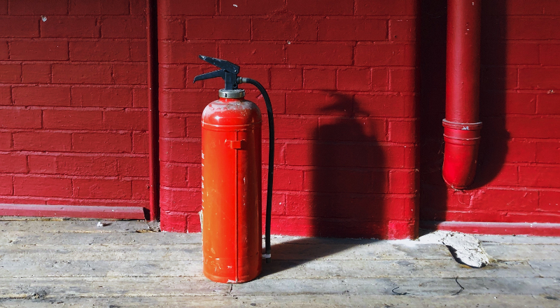 Why are fire drills important?