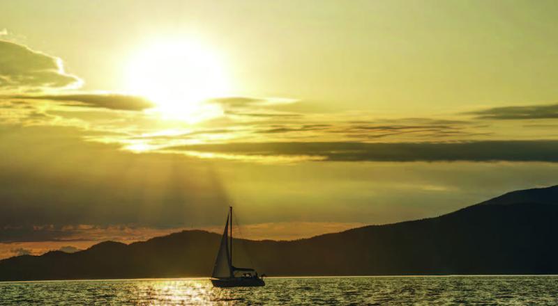 Navigating Stormy Seas