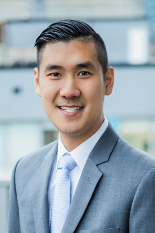 Linson Chen Picture