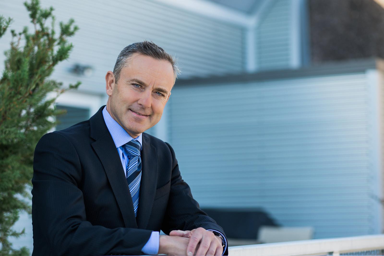 Alan Kotai - Financial Advisor RGF Wealth Vancouver