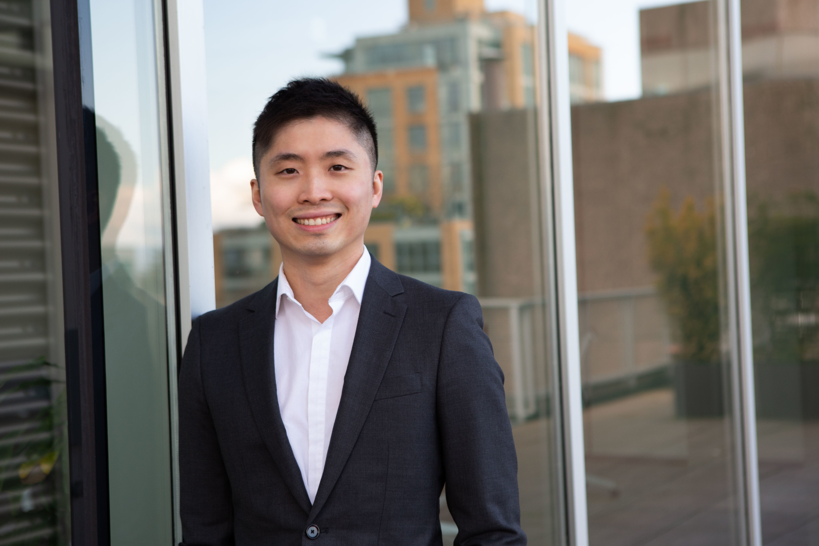 Anthony Ma - Financial Advisor RGF Wealth Vancouver