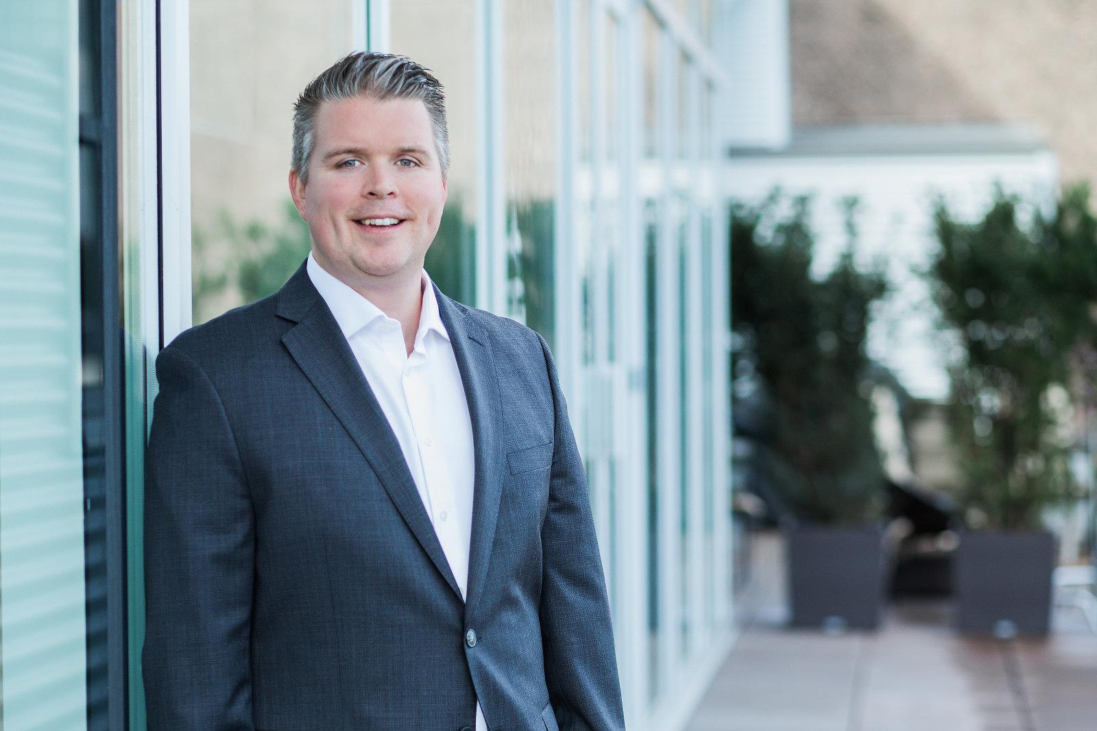 Christian White - Financial Advisor RGF Wealth Vancouver