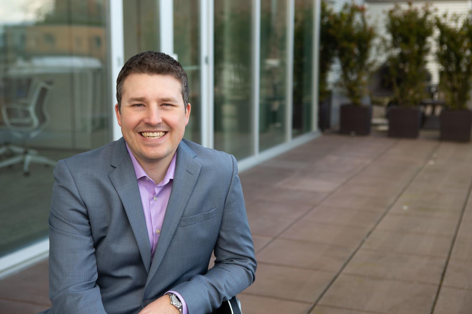 Daniel Sitar - Financial Advisor RGF Wealth Vancouver
