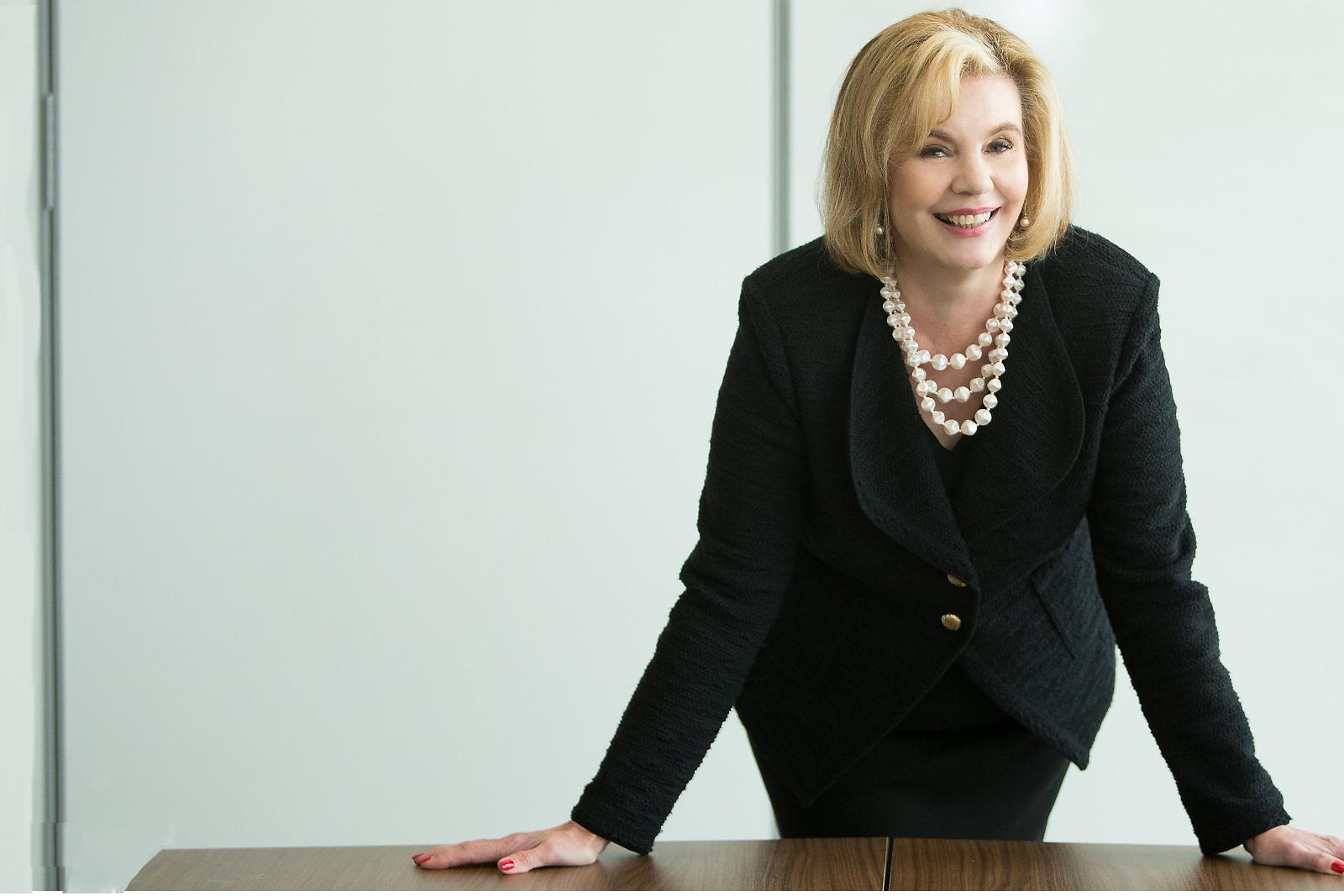 Vera Vlaovich - Financial Advisor RGF Wealth Vancouver