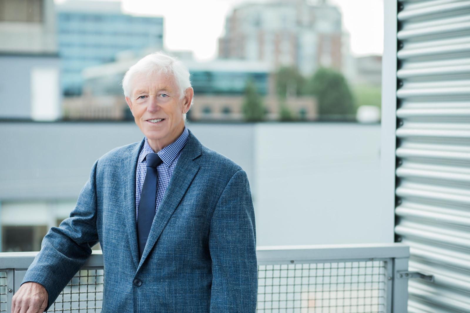 Walker Mooney - Financial Advisor RGF Wealth Vancouver