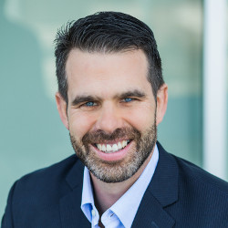 Mark - Financial Advisor Vancouver