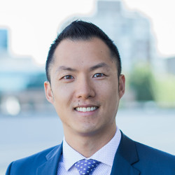 Shaun - Financial Advisor Vancouver
