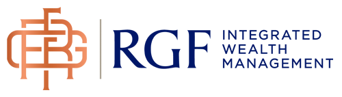 RGF Integrated Wealth Management Logo